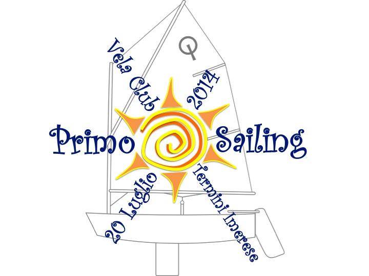 logo primosailing