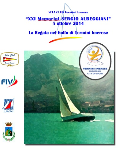 manifesto Albeggiani 2014