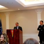 Il saluto del Presidente UVAI F. Siculiana